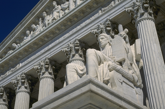 Jones v. Mayer is Decided by the Supreme Court