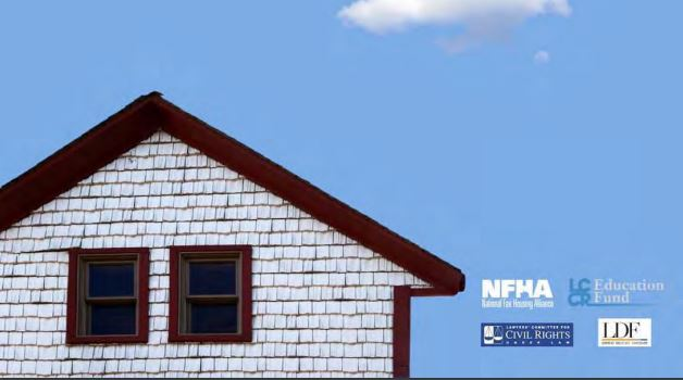 National Commission on Fair Housing and Equal Opportunity Issues Report
